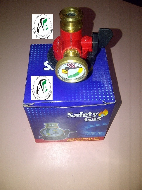 Automatically Gas Safety Equipment