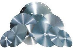 Steel Blanks For Stone Cutting Tools