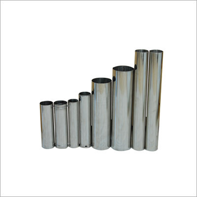Submersible Stainless Steel Pipes