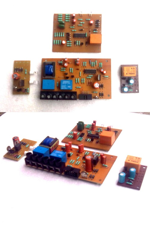 printed circuit board manufacturers suppliers exporters page 8