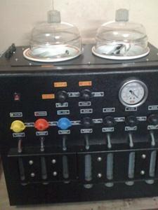 Refilling Cartridge Machine