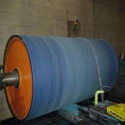 Steel Mill Rollers