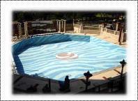 Fancy Swimming Pool Glass Tiles