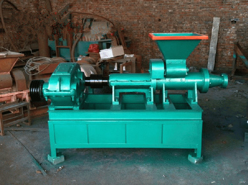 Coal Rods Briquetting Machine