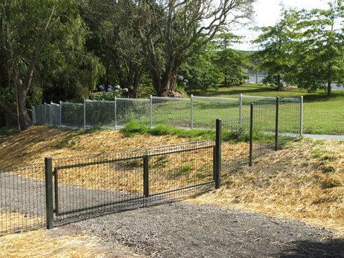 Garden Edging Fence