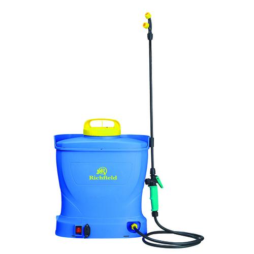 Sprayer Pump in  150 Feet Ring Road