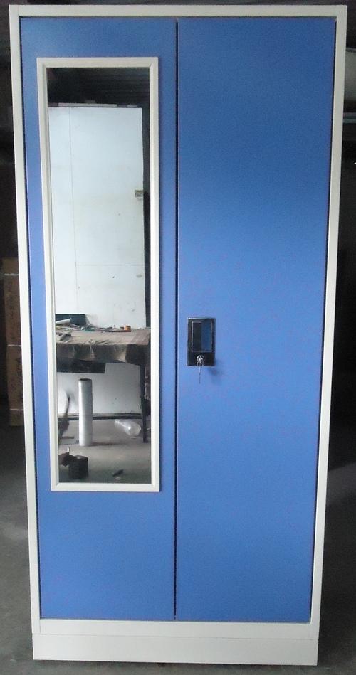 Steel Cupboards in  Malad (E)