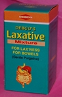 Debco'S Laxative Mixture