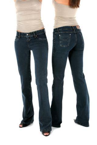 Best Low Rise Boot Cut Jeans For Men