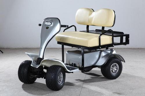 AX-A4 Mini 2 Seat Electric Golf Buggy