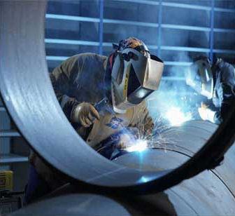 Sheet Metal Fabricator