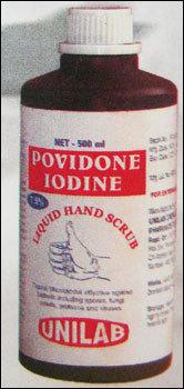 Povidone Iodine Scrub in  Chakala-Andheri (E)