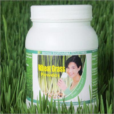 Wheatgrass Powder in  Kandivali (E)