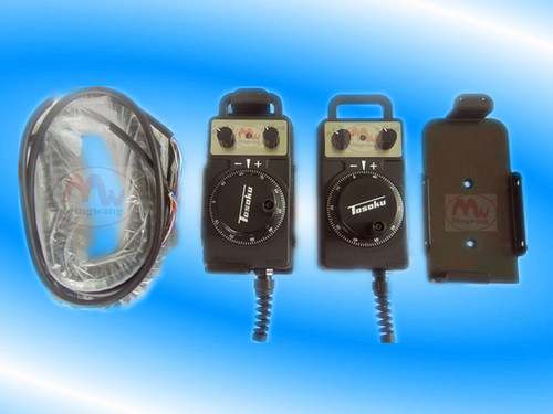 Manual Pulse Generator (HC121 TOSOKU)