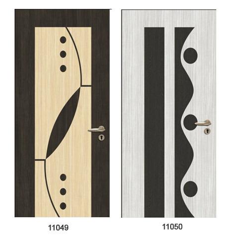 Designer laminated doors in gita mandir ahmedabad for Door design laminate