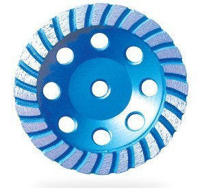 Sintered Diamond Grinding Wheel