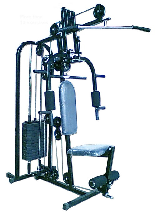 Home gym in kodoli satara spavy fitness equipments pvt