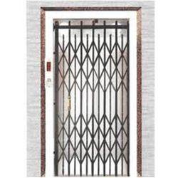 MS Collapsible Door  sc 1 st  TradeIndia & MS Collapsible Door in Mira Road (East) Mira Bhayandar ... pezcame.com