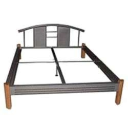 Folding Bed (M.S. Pipe) in  Sitapura Indl. Area