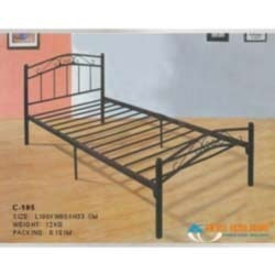 Folding Bunk Bed (S.S. And M.S. Pipe) in  Sitapura Indl. Area