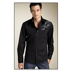 Party Wear Shirts - Manufacturers, Suppliers & Exporters