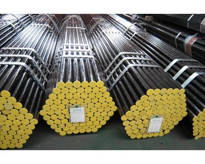 ERW Steel Pipes API 5L PSL1&2