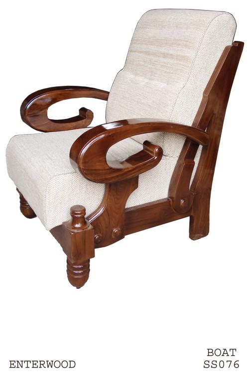 Excellent Wooden Designer Chair With Wooden Armchair Designs