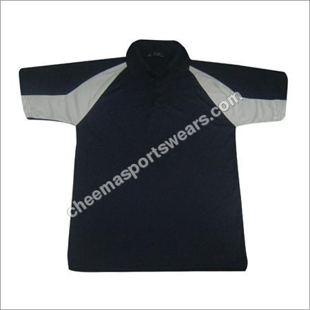 Collar Football Jersey