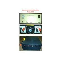 Dc To Dc Converter For Marine Radios