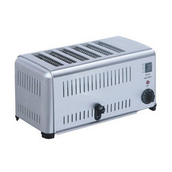6 Slice Electric Toaster