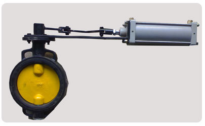 Electric motor operated gate valve in ahmedabad gujarat for Motor operated butterfly valve