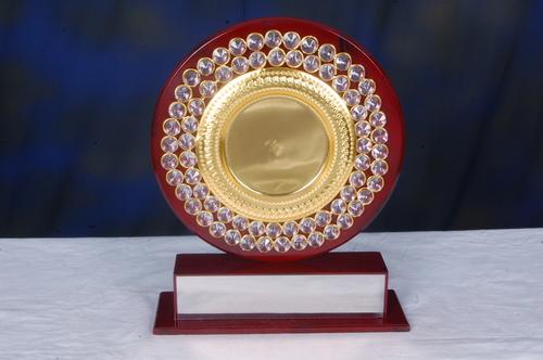Diamond Shield