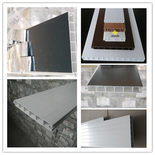Door Panel 60,80 Series PVC Profile