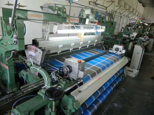 Dynamic Trendy Rapier Weaving Machine With Tuck In Device ...