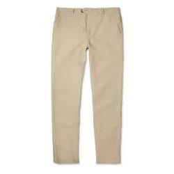Mens Cotton Fishtail Trouser