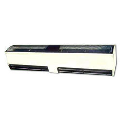 Normal & Flame Proof Air Curtains
