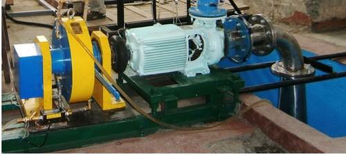 Turbine Testing Dynamometer in  New Area