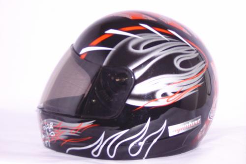 Motorcycle Safety Helmet