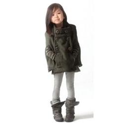 Kids Girl'S Jacket
