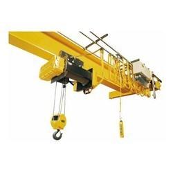 Industrial Heavy Duty Cranes in  Preet Nagar