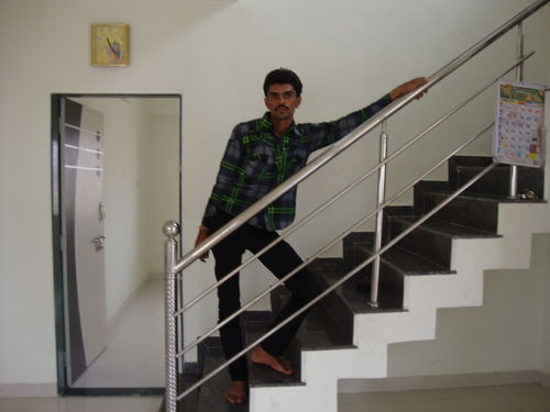 Stainless Steel Staircase Railing Designs Malaysia Photos Freezer