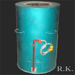 Gas Tandoor