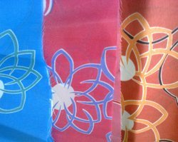 Polyester Fabric Quilt Covers