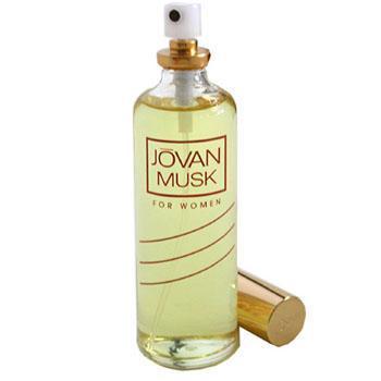 Microcap Jovan Musk