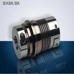 Safety Couplings (Model KBK-BK)