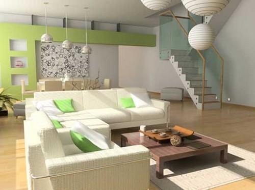 Interior Decorating For Model Home Design Service