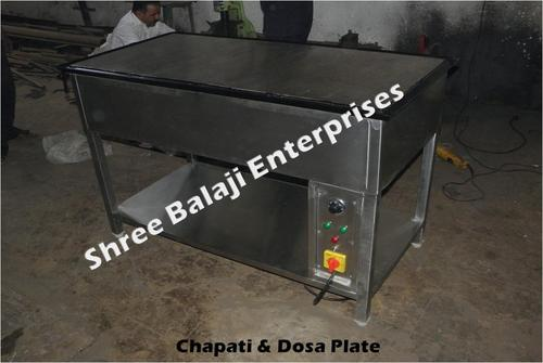 Electrical Chapati Plate in  Singhagad Road