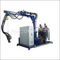 Pu Foam Cutting Machine