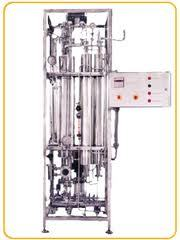 Industrial Pure Steam Generator