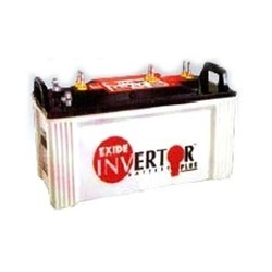 Exide Plus Batteries